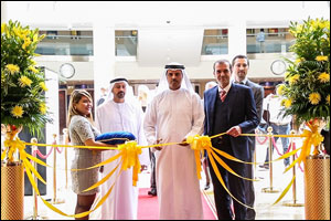 Leatherworld Middle East 2016 opens in Dubai as global and local players take aim at MENA's US$4.6 b ...