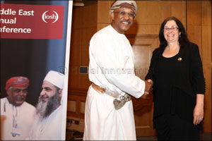 MoU signed to strengthen OSH competence in Omani oil and gas sector