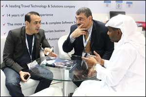 Global Innovations continues to surge ahead with new cutting edge technology on ATM 2016, Day 2