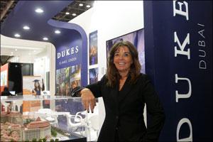 Empower Women in Hospitality Says DUKES Boss