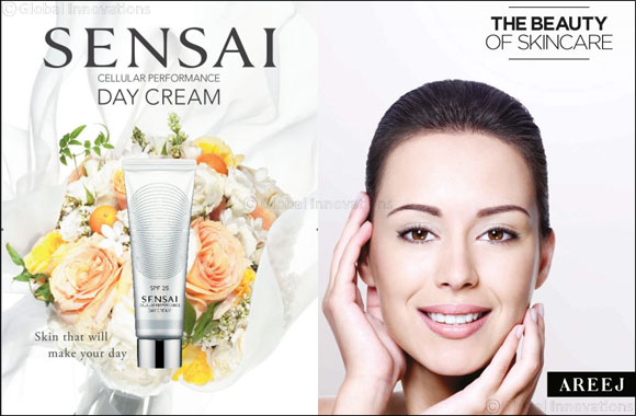 Areej launches 'The Beauty of Skincare' Campaign