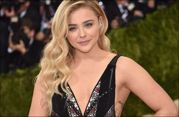 Elizabeth Arden: Chloe Grace Moretz, Get The Look - 2016 ...