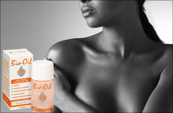 The Celebrity Favourite - Bio-Oil