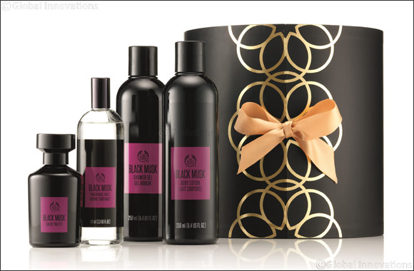 The Body Shop: Give the finest gifts this Eid