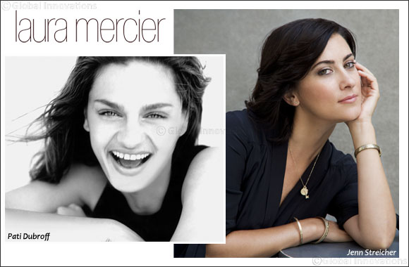 Laura Mercier Cosmetics Partners with Celebrity Makeup Artists in 2016 for 20th Anniversary