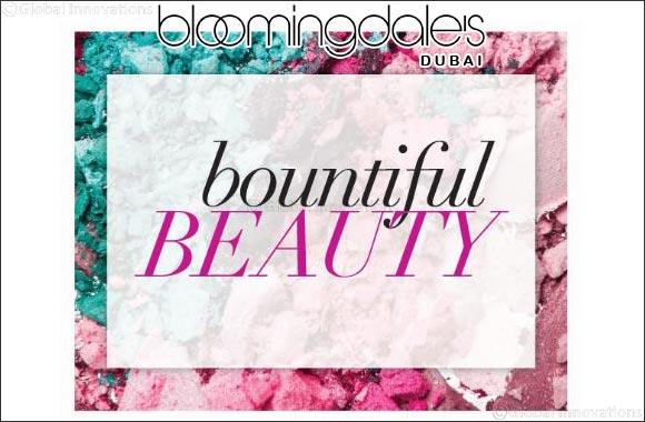 Bloomingdale's - Dubai Beauty Gift Ideas