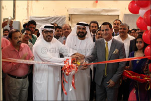 Arab & India Spices opens the Middle East's largest food production facility in Ajman
