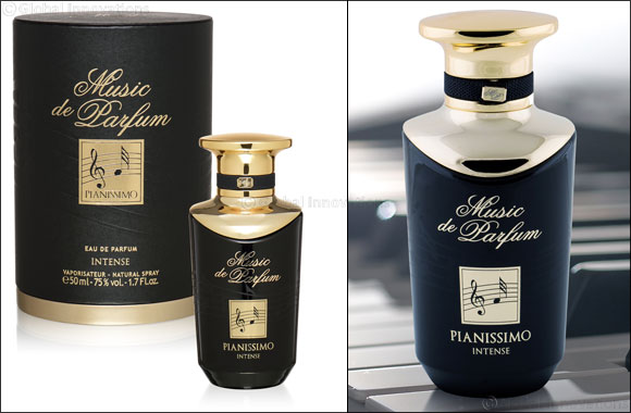 Music de Parfum Unveils the INTENSE Collection