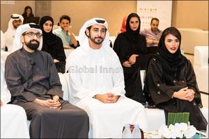 The Cultural Office of HH Sheikha Manal Bint Mohammed Bin Rashid Al Maktoum launches inaugural cultu ...