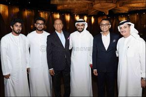 Nikai Group organized a special Suhoor at Madinat Jumeirah