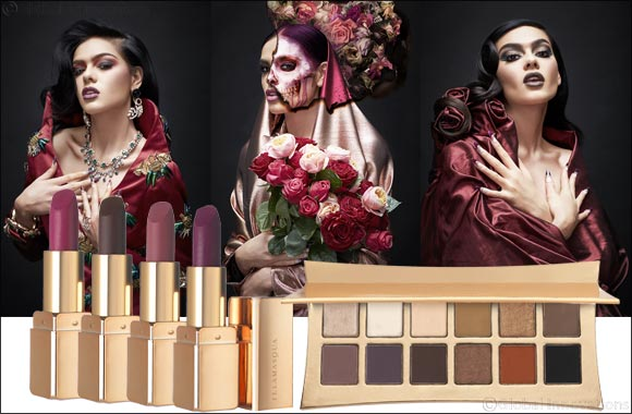 Illamasqua new Vanitas collection