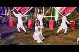 Yas Mall to Host Remarkable Indian Independence Day Celebrations