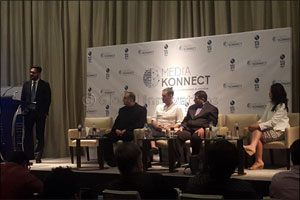 Media Konnect, the exclusive social digital platform for the media and entertainment industry, launc ...