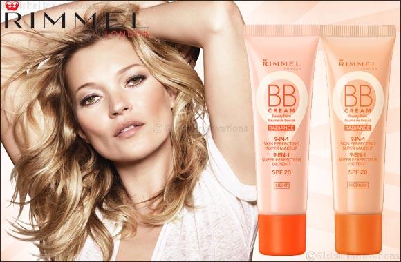 BB Radiance Cream