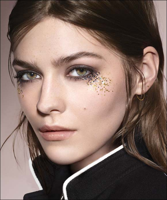 Introducing The Burberry Runway Make-up Collection