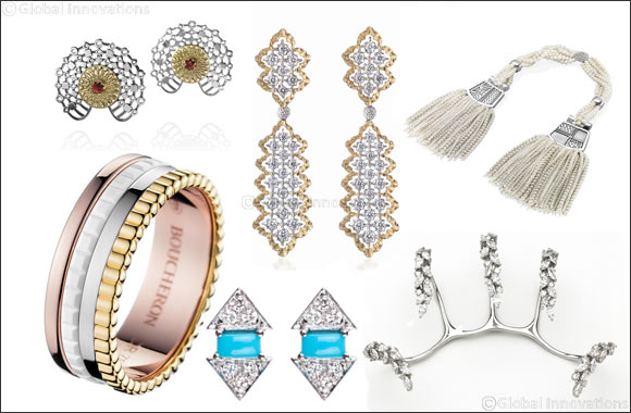 Celebrate Eid Al Adha with exquisitely-designed jewels from Bloomingdale's – Dubai!
