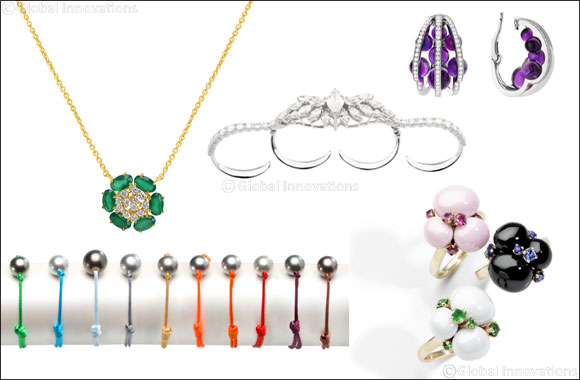 Celebrate Eid Al Adha with Harvey Nichols - Dubai Fine Jewelry Department!
