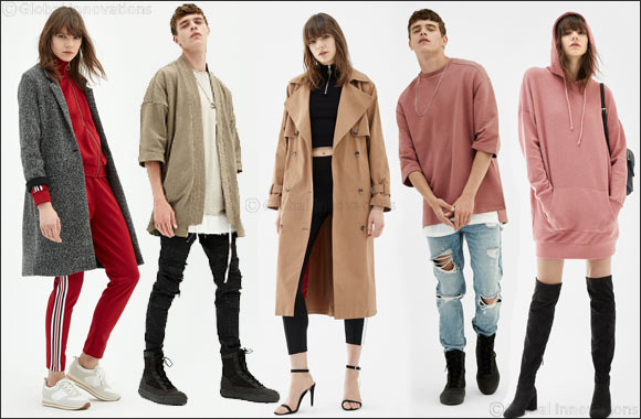 Image result for bershka key looks 2016