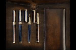 S.T. Dupont Atelier Collections: Re-releases of Legendary Collections
