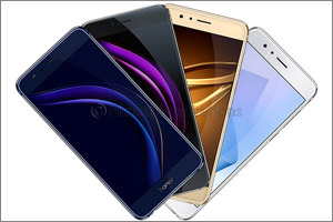 Huawei Honor 8 Launches World-class Flagship Smartphone in the Middle East