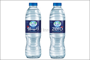 Al Ain Water aims to further strengthen market position with the launch of Al Ain ZERO