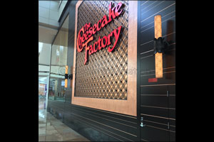 Dubai Festival City celebrates the arrival of hot new American Dining venues including the Celebrity ...