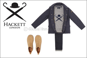 Hackett: Bowled Over