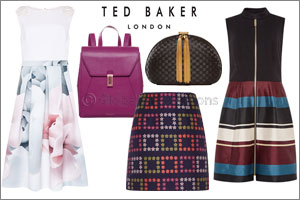 Ted Baker: Autumn-Winter16 collection