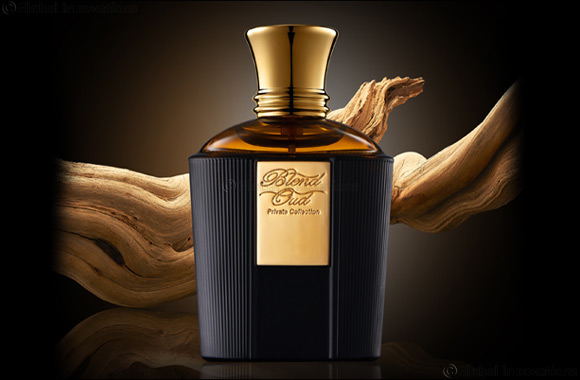Blend Oud Introduces 'PRIVATE COLLECTION'