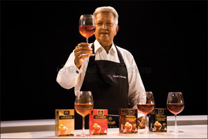 Luxury Dilmah Tea Has Launched in the UAE