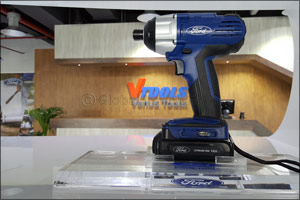 Vtools opens first ever-exclusive showroom bringing a complete range of Ford Tools and Ford Power Eq ...