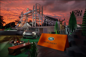 Land Rover Reveals All-new Discovery