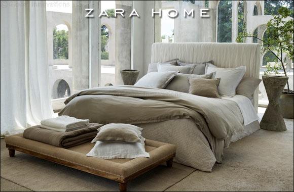 Zara Home Fall Winter 2016 Linen Collection