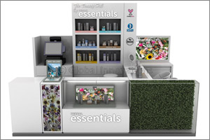 Herbal Essentials unveils its first derma kiosk in Mercato Mall