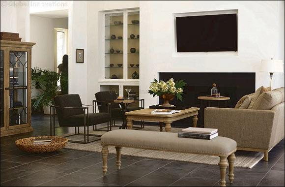 Artful furniture from Bernhardt at Downtown Design 2016