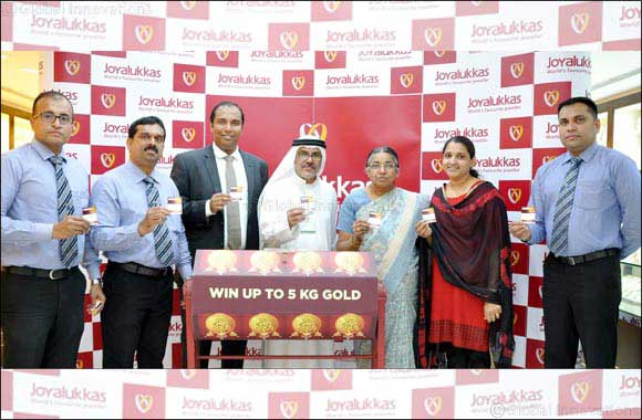 Joyalukkas announces the final draw winners of the Joyalukkas Dazzling Diwali promotion