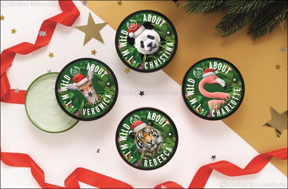 Be The King of Christmas - Rule the Season with The Body Shop's Ultimate Gifts