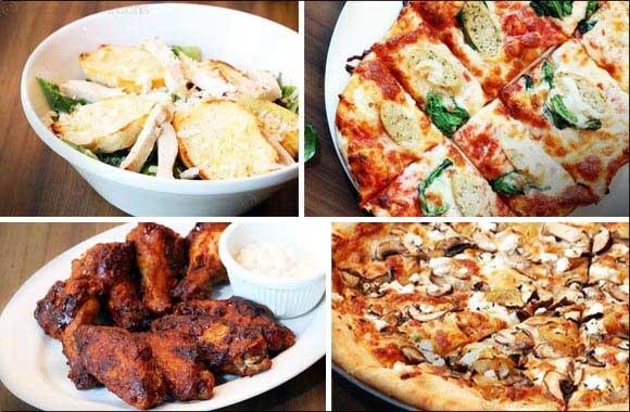 Zpizza deals