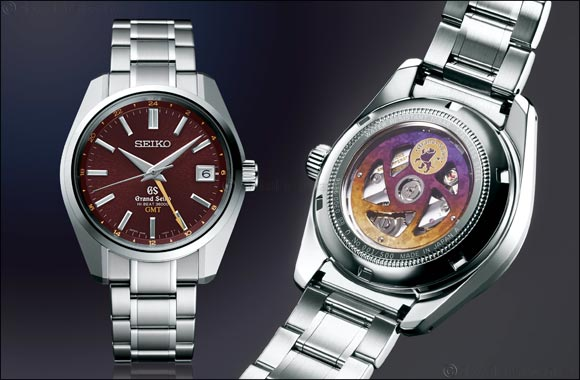 Grand Seiko Limited Edition makes an exquisite festive gift
