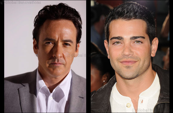 Hollywood Stars John Cusack and Jesse Metcalfe to Dine With Gourmet Food Enthusiasts During Abu Dhabi Food Festival