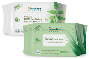 Himalaya Herbals launches Facial Wipes for skincare on-the-go!