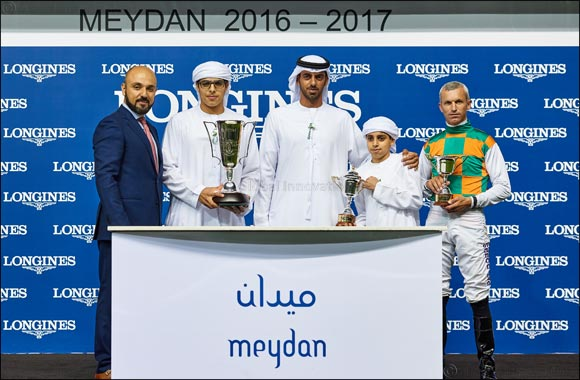 Longines Gets the 2016-2017 Racing Season Underway with an Exciting Set of Races