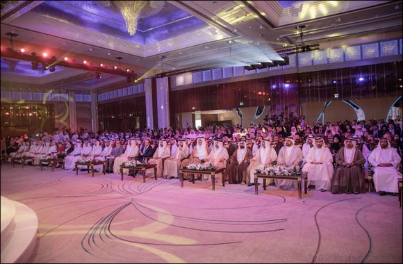 H.H. Maktoum bin Mohammed bin Rashid Al Maktoum Attends Knowledge Summit 2016 Opening Ceremony