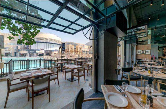 Famous Turkish Meatery, Günaydın, Debuts Its First Restaurant in The Heart Of Downtown Dubai