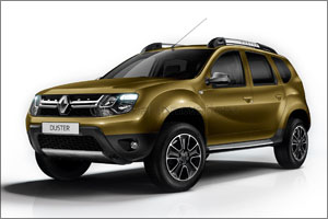 Arabian Automobiles Company Announces Exclusive End of Year Offers for Renault Vehicles