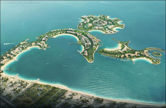 Mövenpick Hotels & Resorts finalises deal to manage beachfront resort on Ras Al Khaimah's idyllic Al Marjan Island.