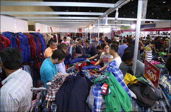 The Biggest Pre-Christmas Shopping Gala All Set To Woo Shopaholics