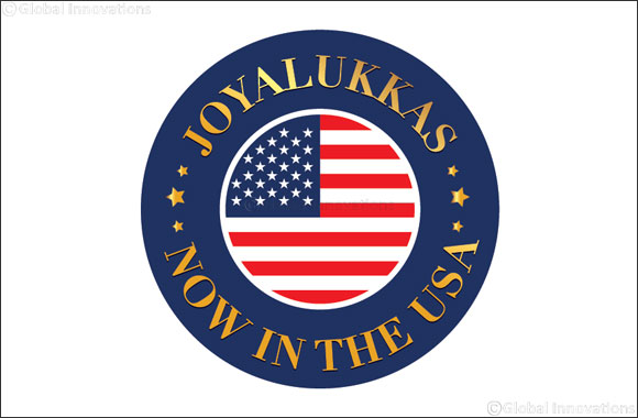 Joyalukkas Opening their Second Showroom in the USA in Edison, New Jersey