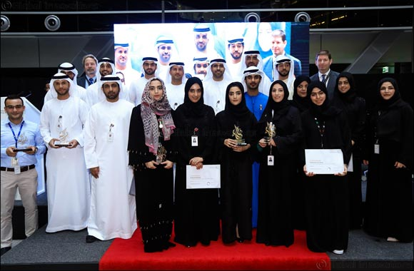 Emirates Nuclear Energy Corporation Celebrates 2nd Barakah Excellence Awards