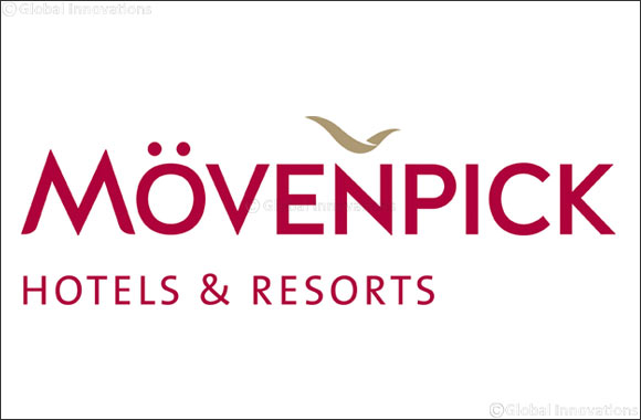 Mövenpick Hotels & Resorts unveils fresh new logo